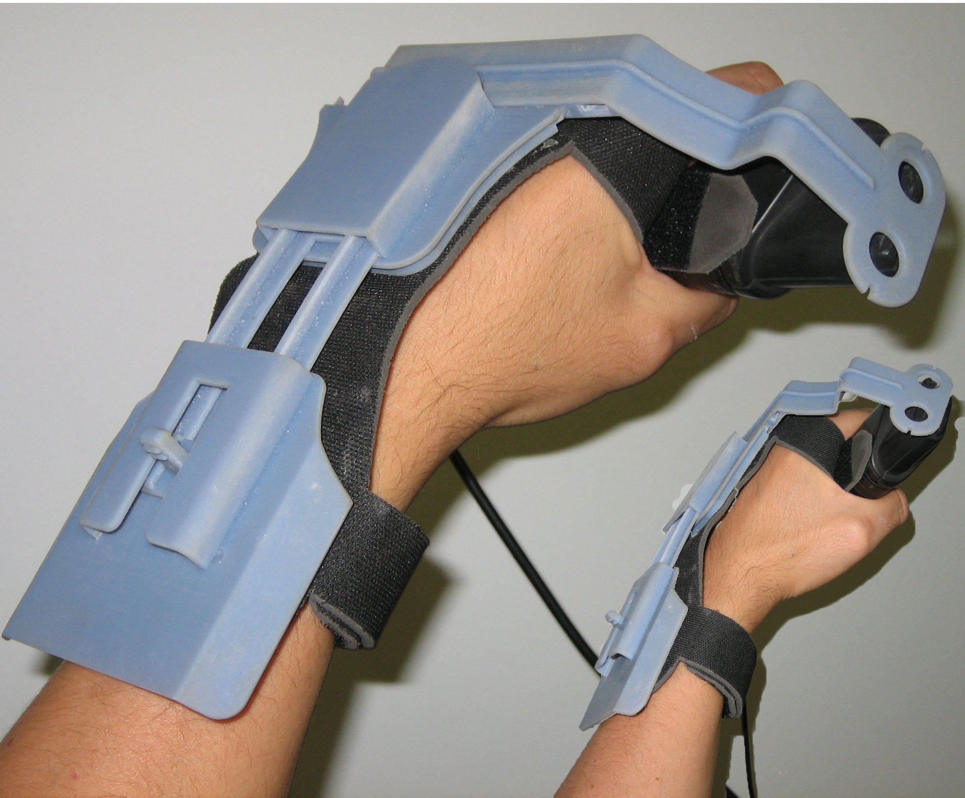 gripper-wristband